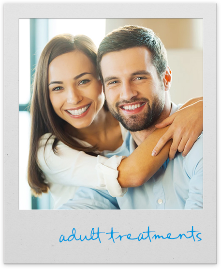 adult treatments