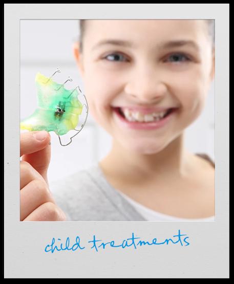 child treatments